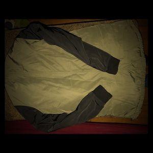 VANS size XL women's jacket